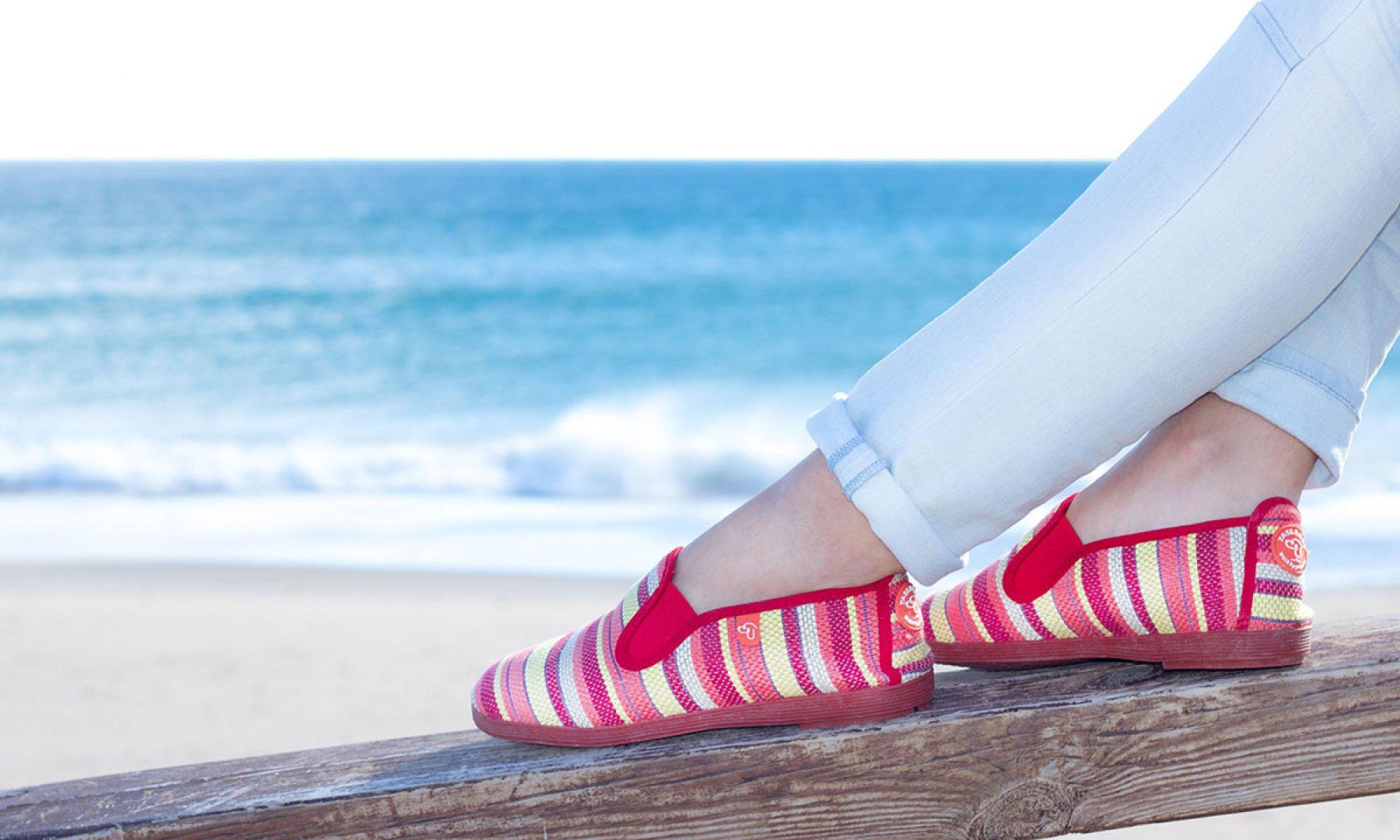 Tasledog - Compra online alpargatas y zapatillas para mujer